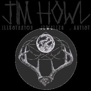 JIM HOWL LOGO2