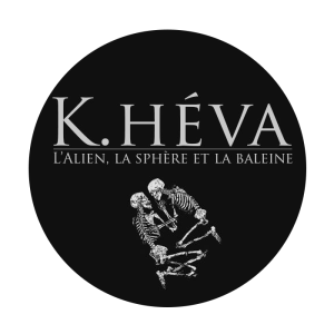 k.héva logo