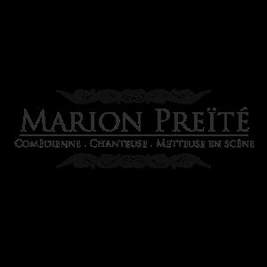 marion preité logo2