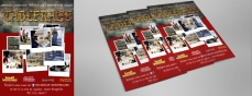 Flyer promotionnel - Boutique SARLBTZ