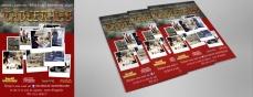 Flyer promotionnel - Boutique SARLBTZ
