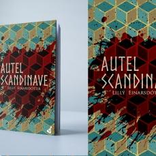 Autel Scandinave de Lillý Einarsdóttir - Editions poivrot