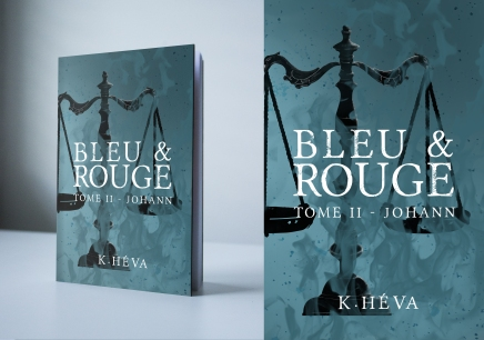 BLEU&ROUGE tome 2