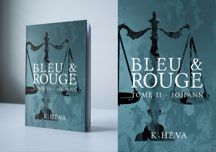 BLEU&ROUGE tome 2