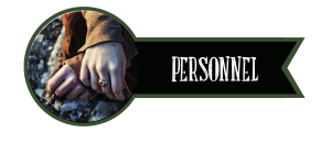 PERSONNEL