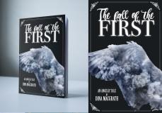 The fall of the First de Dina McGrath