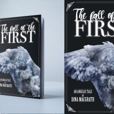 The fall of the First de Dina McGrath
