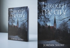 Through the city de Jordan Short