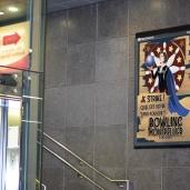 Nouvelle affiche promotionnelle Bowling de Montpellier