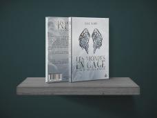 Cover Book Mockup